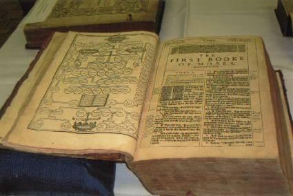 Original kjv 1611